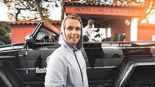 G Classing In Monaco!   Vlog³ 57