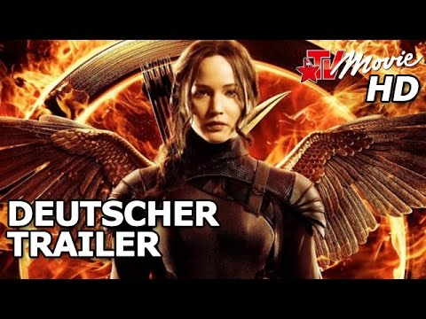 Die Tribute Von Panem Mockingjay Teil 1 Stream German