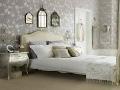 vintage bedroom inspiration
