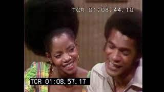Melba Moore & Clifton Davis classic