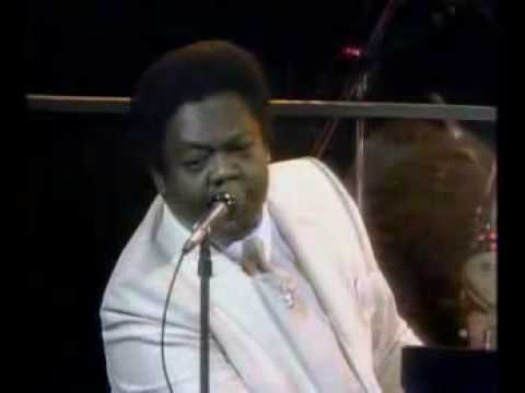 Blueberry hill with lyrics - Fats Domino