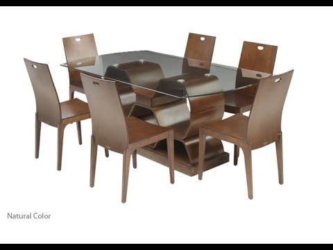 Hatil Dining Table Price All Model Idaes Furniture Canada