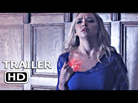 OBSIDIAN CURSE Official Trailer (2018) Horror Movie