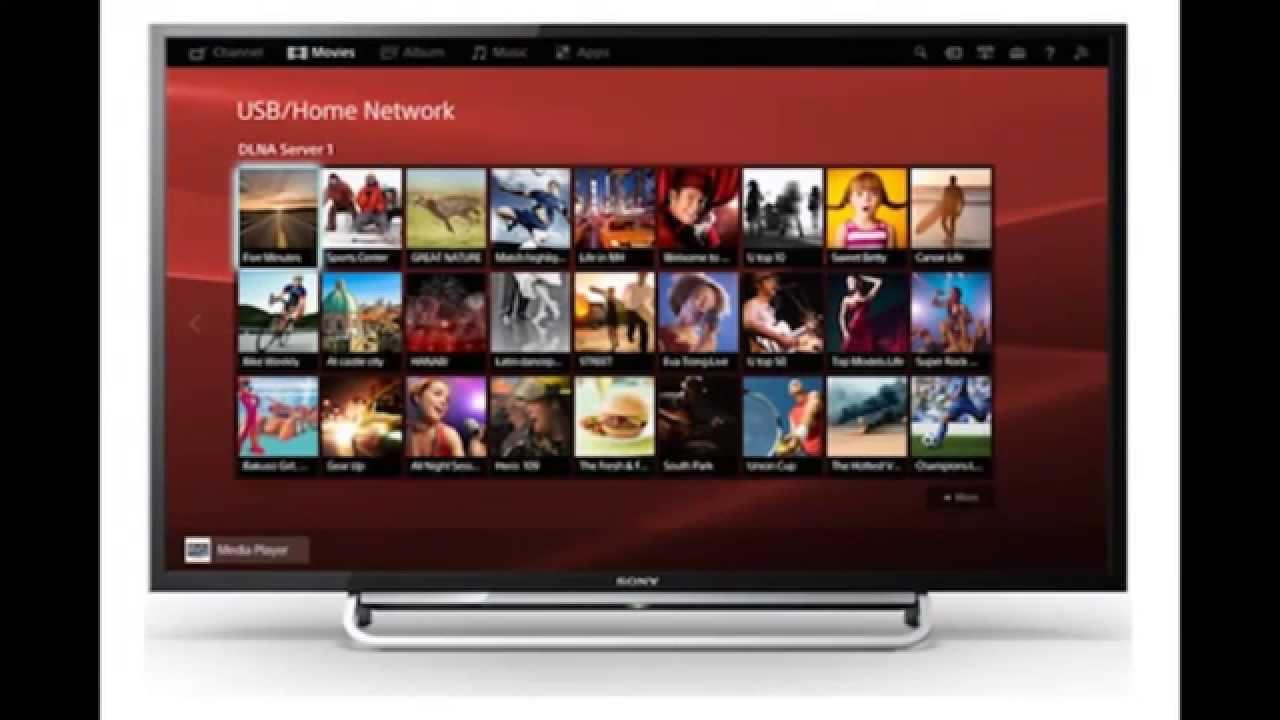 5 TV màn hình lớn, giá rẻ mùa World Cup 2014