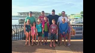 2017 Father's Day Lake Ozark