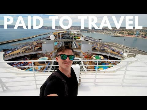 HOW DO I GET SPONSORED TO TRAVEL (& Other Travel Secrets)