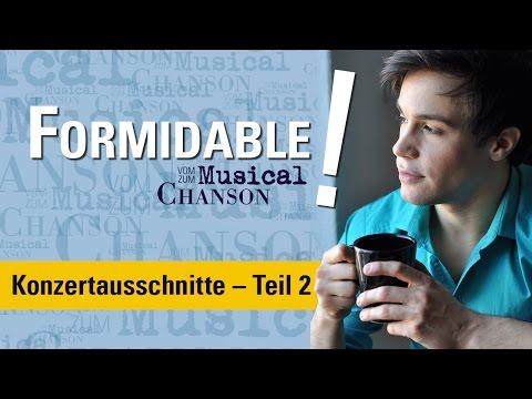 Solokonzert Formidable Teil 2 | SHOW
