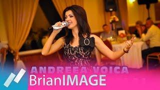 Andreea Voica - Brauri Live Nunta Timisoara (Nunta Diana & Geo)