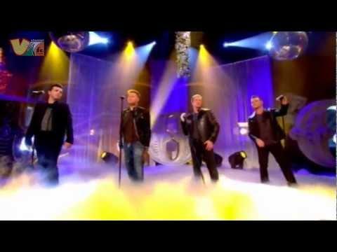 [VWFC SubTeam] Westlife - Beautiful Tonight (Live)