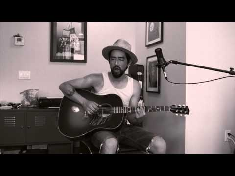Don't Think Twice, It's Alright (Dylan) by Jackie Greene