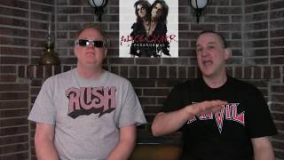 Alice Cooper 'Paranormal' Album Review- w/ Millie Grimmett-The Metal Voice.com