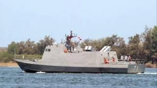 top 10 powerful armies 1 (patrol boat)