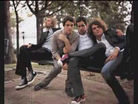 The Killers - Desperate.