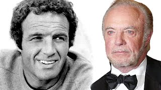 The Life and Sad Ending of James Caan