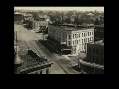 Texarkana's National Register of Historical Places