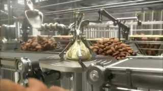 Tv Spot - Almond Kisses - Office Love - Delightfully Delicious One Of A Kind Kisses