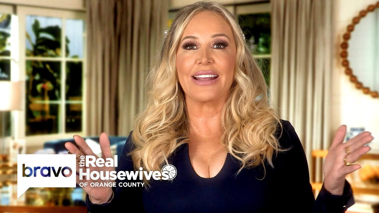Shannon Beador and Her Favorite RHOC Producer Open Up About the Day Production Shut Down | RHOC