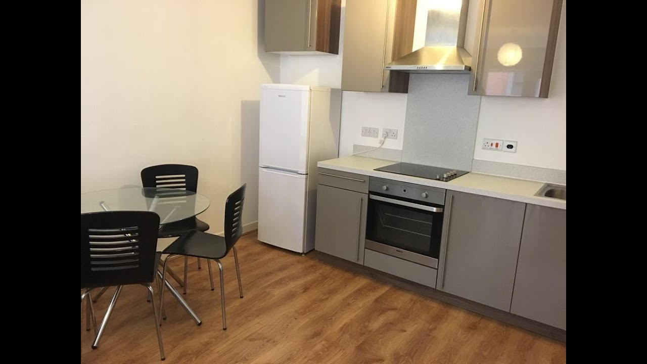 2 Bedroom Furnished Apartment To Rent | NQ4 | Ancoats ...