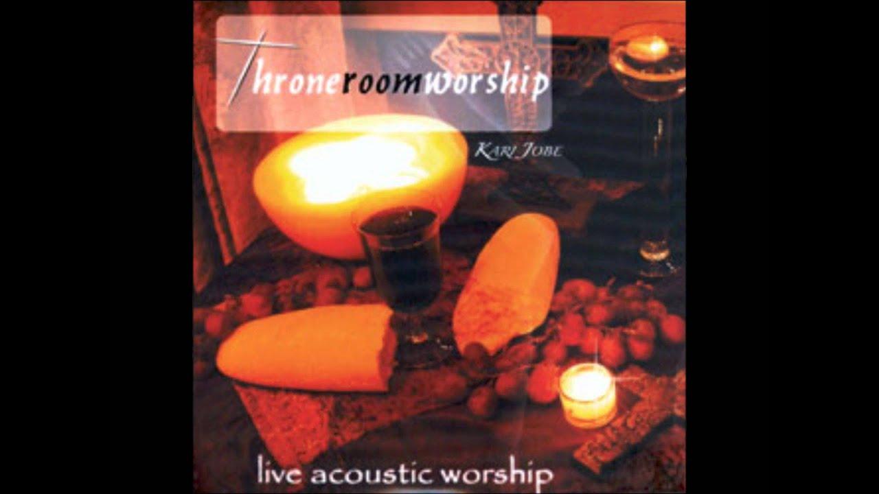 Kari Jobe Featuring Rick Pino Throneroom Worship We Prepare The Way  YouTube