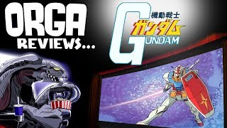 Mobile Suit Gundam (1979) - Orga Reviews Ep 7