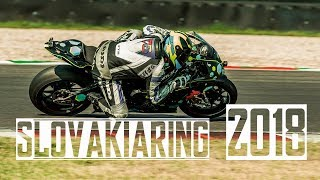Slovakiaring 2018 ✫ Stardesign-Racing ✫ and Instagram Friends