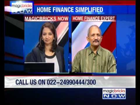 FAQ:  How much home loan could be availed on basic salary? - Property Hotline