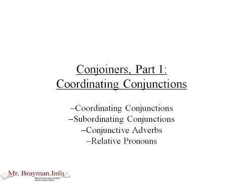 SIMPLE, COMPOUND, COMPLEX SENTENCES - with Examples, Exercises - Sentence Clause Structure - Grammar from YouTube · Duration:  14 minutes 14 seconds