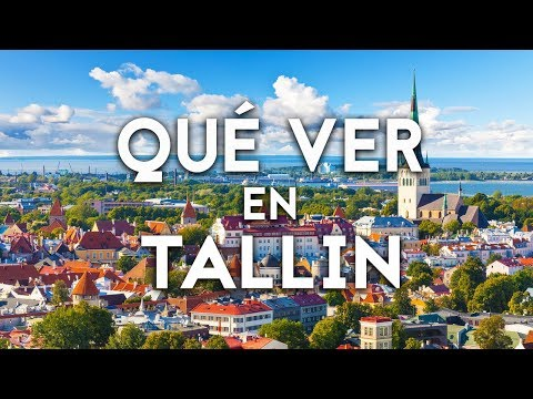 Qué Ver En Tallin En Dos Días (Estonia) | Mochileros