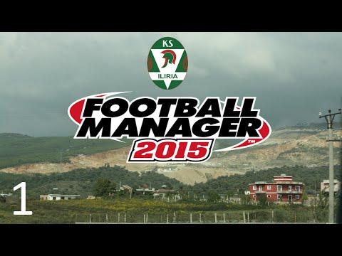 Football Manager 2015 - JourneyMan Episode 1 - Unemployed