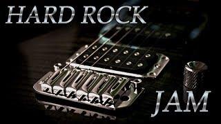 Backing Track Fast Hard Rock Metal Jam