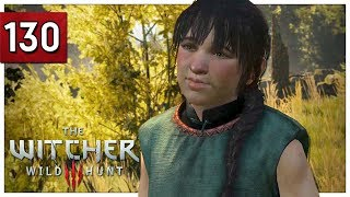 Let's Play The Witcher 3 Blind Part 130 - Missing Brother - Wild Hunt GOTY PC Gameplay