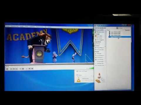 IPTV Multicast VLC CentOS MikroTik Multicanal