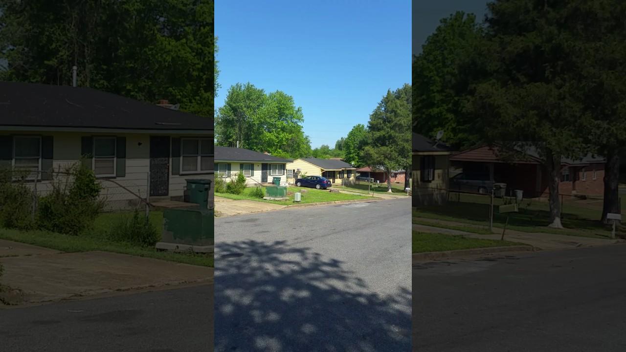 PENDING - 12.36% ROI – Glenburee St, Memphis, TN 38109