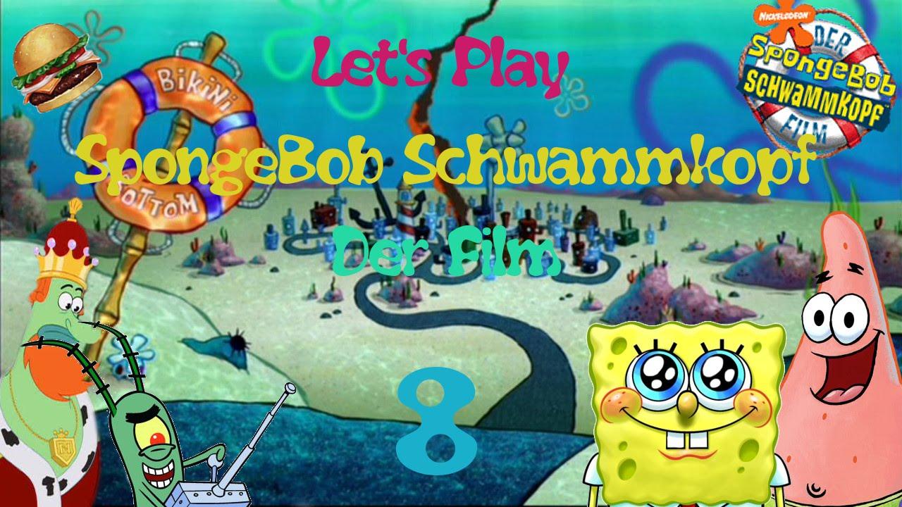 Spongebob Der Film Kkiste