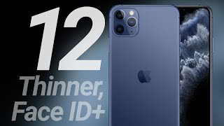Gambar cover Blue iPhone 12 Pro, iPhone SE 2 March & More Apple News!