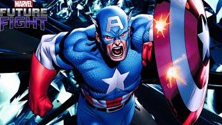 BEST COMBAT CHARACTERS 👉 OCTOBER 2018 | Marvel Future Fight