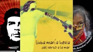 Liuba María Hevia Del Verso a la Mar 1999 Disco completo