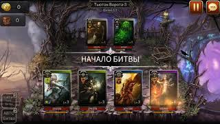 Monster Cry Eternal Коллекционно карточные игры на Android