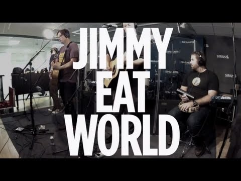 "Jimmy Eat World ""The Middle"" // SiriusXM // Alt Nation"