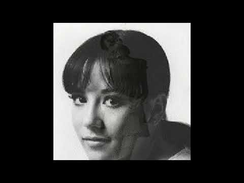 小畑ミキ「ハイ・ミスター」1967年