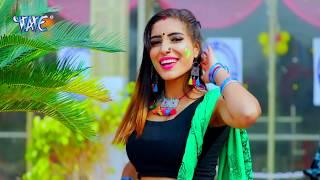 आगया #Kumar Jitendra का नया सबसे हिट वीडियो सांग   Ae Bhauji Fagun Me   Bhojpuri Hit Song
