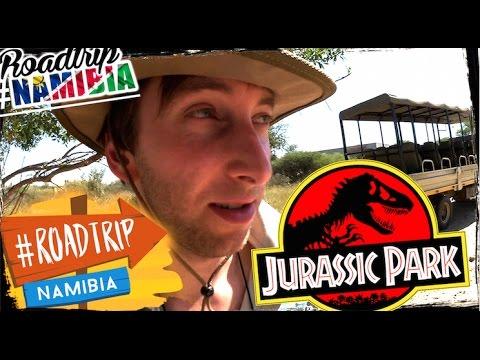 Jurassic Park Namibia !?
