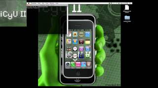 Easily Install Android OS On iPhone (iPhodroid beta 0.6)