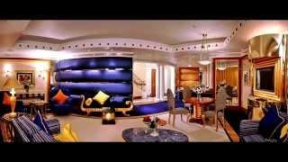 видео ТОП-10 Самые роскошные отели в мире