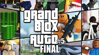 Roblox l Gran Blox Auto#5 Final