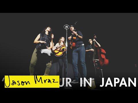 "Japan (feat. ""Take The Music"") | 'YES!' World Tour | Jason Mraz"