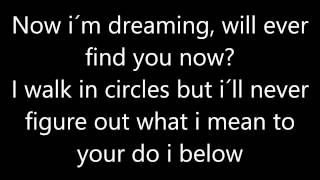 Repeat youtube video I need your Love - Calvin Harris feat. Ellie Goulding Lyrics