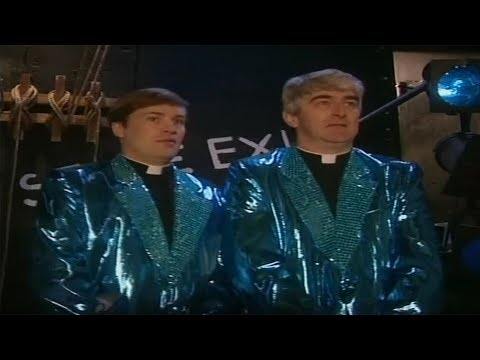 American Reacts to Father Ted (#2)