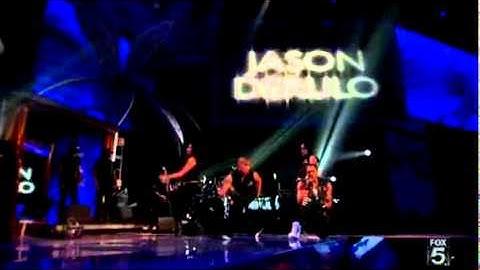 Teen Choice Awards 2010 - Jason Derulo - In My Head