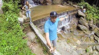 Kathu waterfall in Phuket | Thailand Phuket travel blog [ENG SUB]